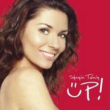 Shania Twain - Up (NEW CD)
