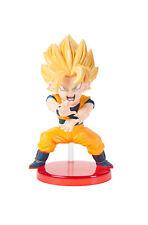 Dragon Ball Z Battle of Saiyans Vol. 1 Super Saiyan Goku WCF PVC Figure