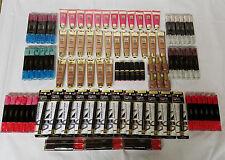 L'OREAL Cosmetics Makeup Eye Lip Face Wholesale Resale Mixed Lot of 48 NEW FRESH