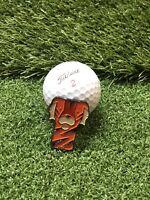 Crafted Custom Frank Tiger Ball Marker