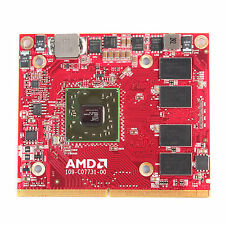 AMD HD5470 512MB DDR3 512MB ATI Graphics MXM III Video Card F Dell All-in-one PC