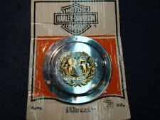 Harley 85th Anniversary derby cover 25476-88 Evo FL FXR Softail Dyna EP11773