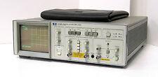 HP Agilent 3709B Constellation Analyzer  -  Patterns, Distortion, 75Ω