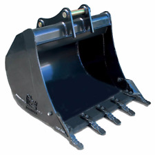"36"" Rhinox Digger Bucket To Suit JCB 3CX / 65R-1 / 86C-1 / Hydradig!"
