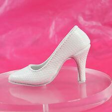 60CM 1/3 BJD SD Iplehouse EID SID YID Super SD Dollfie Shoes white Fish-scale