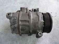 Mercedes W163 400 CDI Klimakompressor Klima Kompressor
