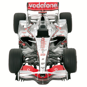 Deagostini Build Your Own McLaren MP4-23