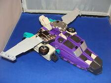 Sixshot - 1987 Vintage Hasbro G1 Transformers Action Figure