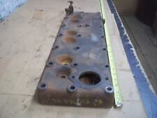 1951 DODGE PICKUP TRUCK CYLINDER HEAD 1948 1949 1952 1953  1120804-3 PLYMOUTH F