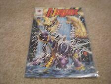 Ninjak #2 (1994 series) Valiant Comics VF/NM