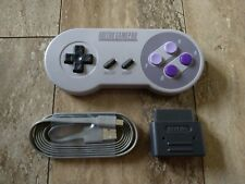 8bitdo SN30 Bluetooth Gamepad G3 Collector's Edition PC, MAC, Switch, SNES