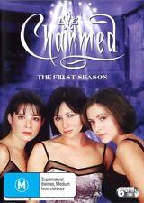 Charmed : Season 1 (DVD, 2005, 6-Disc Set)   150