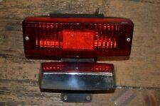 Aprilia 35423 Rear tail lamp light, Moto Guzzi Ducati Benelli Laverda
