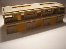 RARE The N scale Architect 14105 Lagergebäude 2 Stock/goods depot 2 levels