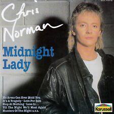 Chris Norman: Midnight LADY/CD