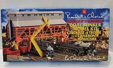 NOB 1997 HO Scale President's Choice Insider's Express Coal Bunker Model Kit