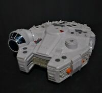 Europe Hasbro 2011 Star Wars - Millennium Falcon Galactic Spaceship LOOSE