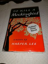 To Kill a Mockingbird - Harper Lee - Hc Dj protected