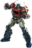 BUMBLEBEE DLX SCALE OPTIMUS PRIME non-scale painted movable figure  [1-318