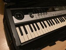 KORG microSTATION incl. original Tasche/Bag Synthesizer Workstation 61-Tasten