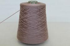 B08 500g CASHMERE / KASCHMIR / SEIDE ROSENQUARZ - LAVENDEL (4) Wolle