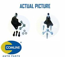 2 x FRONT LOWER SUSPENSION BALL JOINT PAIR COMLINE OE REPLACEMENT CBJ5002