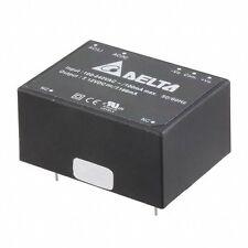 Delta Electronics AA04D1212A AC/DC CONVERTER  +12V/-12V 4W PCB Mount