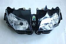 New Headlight clear Front Headlamp For Honda CBR1000RR 2012 2013 2014 2015