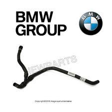 BMW E83 X3 2007-2010 Water Cooling Hose Engine Oil Cooler (3-Way Hose) Genuine