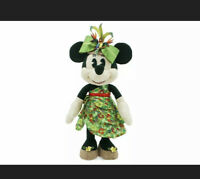 Disney Minnie Mouse Main Attraction May Enchanted Tiki Room Plush Doll SHIP FAST