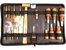 Genuine Grace Usa Gunsmith Grade 17 Pc Tool Kit – Made In Usa - Excellent Gct-17