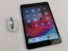 Apple iPad mini 2 32GB , Wi-Fi, 7.9in  iOS12 only READ MAIN Space Grey Ref P294