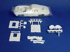 Amt 63 Corvette Stingray Parts, Body, Interior, Frame, Windows 1:25 st160
