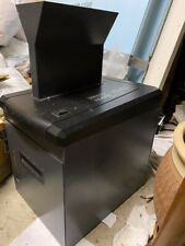 MACH 1 Power electric tobacco shredder. Shred 1lb/minute. Excellent condition.