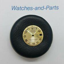Rolex Datejust 31mm Gold Dial NEW GENUINE ORIGINAL