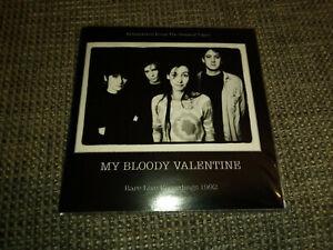 My Bloody Valentine Rare Live Recordings 1992 2 X CD Indie Rock Shoegaze