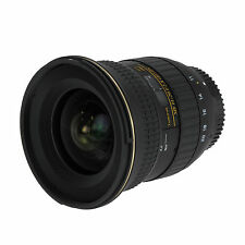 Tokina AT-X Pro 11-20mm F/2.8 Asph DX Lens (Nikon) *NEW*