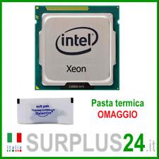 CPU INTEL XEON E3-1225 QUAD CORE SR00G 3.10GHz 6M LGA 1155 Processor