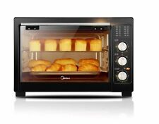 Brand New Midea Electric Oven Benchtop Oven On Table 38L MG38CB-AA Bakery Toaste