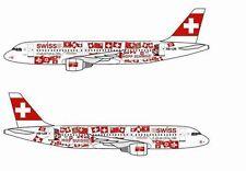 DRAGON WINGS 55671 1/400 SWISS A320 'Hope Swiss'  HB-IJM DIECAST MODEL NEW