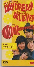 The Monkees-Daydream Believer 3 inch cd maxi single japan