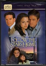 FOLLOW THE STARS HOME-ERIC CLOSE deserts KIMBERLY WILLIAMS & baby born w/def-DVD
