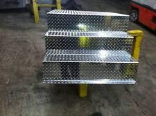 Fabricate Steel  (Stainless Steel Stairs)