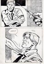 VOYAGE EN ORIENT (JANCO) SUPERBE PLANCHE ELVIFRANCE PAGE 38