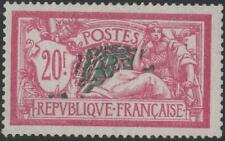 "FRANCE STAMP TIMBRE N° 208 "" MERSON 20F LILAS-ROSE ET VERT-BLEU "" NEUF xx TTB"