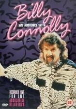 Billy Connolly An Audience with Billy Connolly (DVD, 2002) NEW