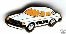Automotive collectibles - Volvo  tac style pin