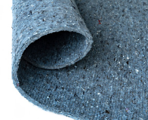 Carpet Underlay Airstep Bridgestone Cushion PAD DIY Flooring 1.8m x 2m 30% Wool