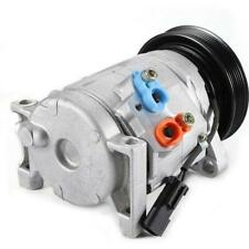 A/C Compressor & Clutch for 01-07 Dodge Grand Caravan 01-07 Town & Country