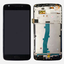 For Motorola Moto E4 XT1763 XT1762 Touch Screen Digitizer+LCD Display Frame &hy